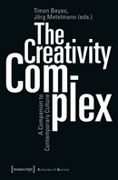 Buchdeckelbild Der Kreativitäts-Komplex