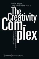Book cover The Creativity-Complex