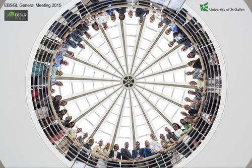 EBSLG Members Group photo 2015