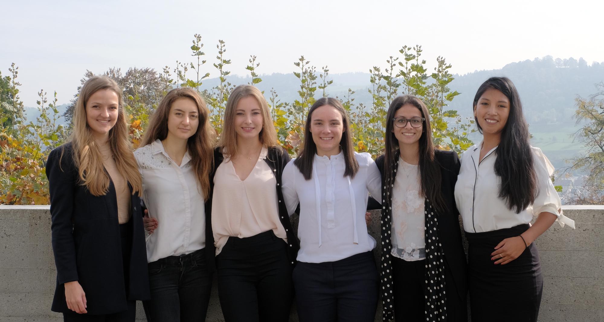 MBF Women Club Board 2018