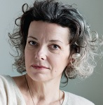 Portrait Milena Moser
